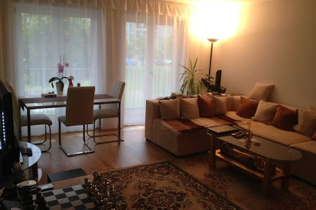 New and beautiful apartment - Apartment