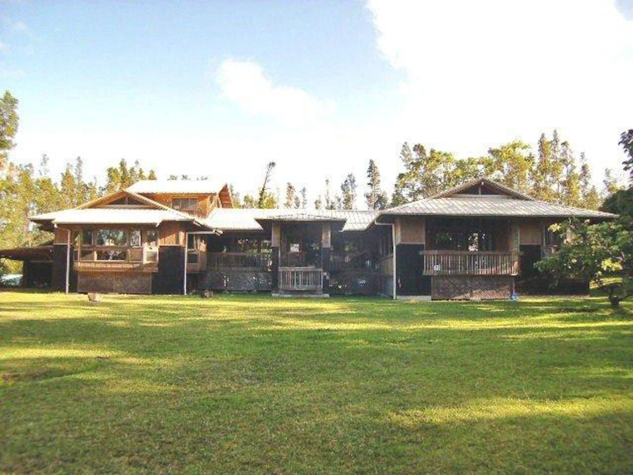 Orchidland Bed and Breakfast