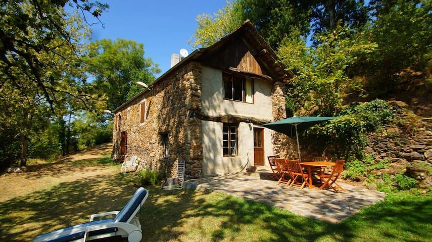 Au Pays Albigeois et Bastides - Saint-Christophe - Huis