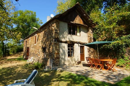 Au Pays Albigeois et Bastides - Saint-Christophe - House