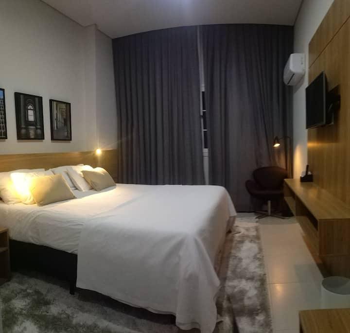 Studio flat Granja Brasil 2.413