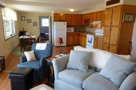 The Gedewae - Waynesville - Apartamento