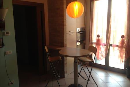 Appartamentino al mare - San Costanzo
