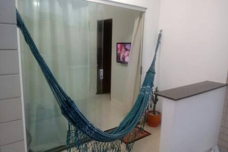 #Apartamento Praia de Guaibim!
