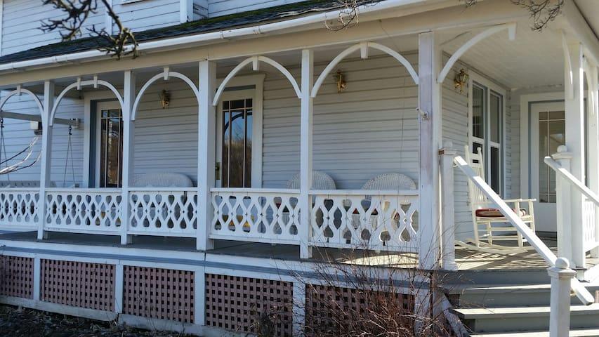 Lostine River Guest House - Lostine