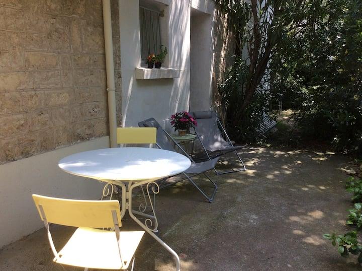 Appartement dans un quartier calme de Montpellier