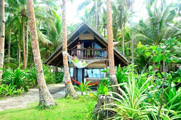 Siargao Skate Farm-Beachfront