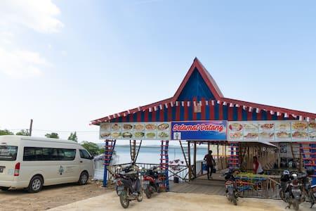Piayu Live Seafood Restaurant - Homestay