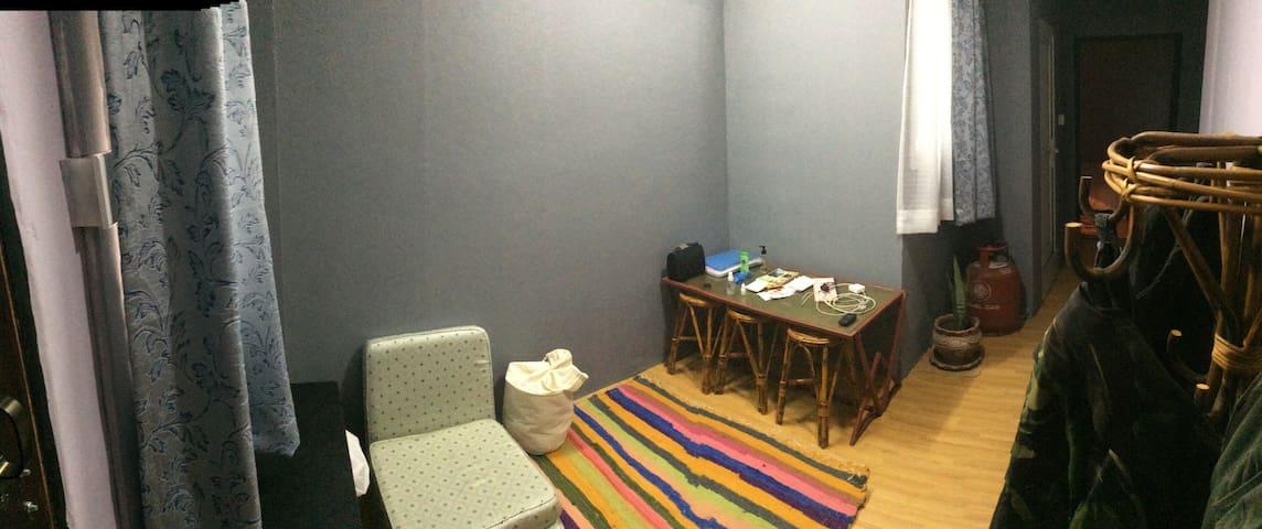 Secret Grey- 2bhk apartment at Lazimpat