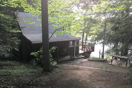 Tranquility Bay Cottage...Muskoka's hidden gem