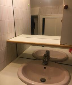 Appartement spacieux - Сен-Мор-де-Фоссе