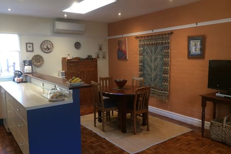 Camberwell Charm - 5 star rating - Camberwell - Apartment