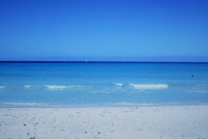 MIRIAN´S ROOM CLOSE TO THE BEACH