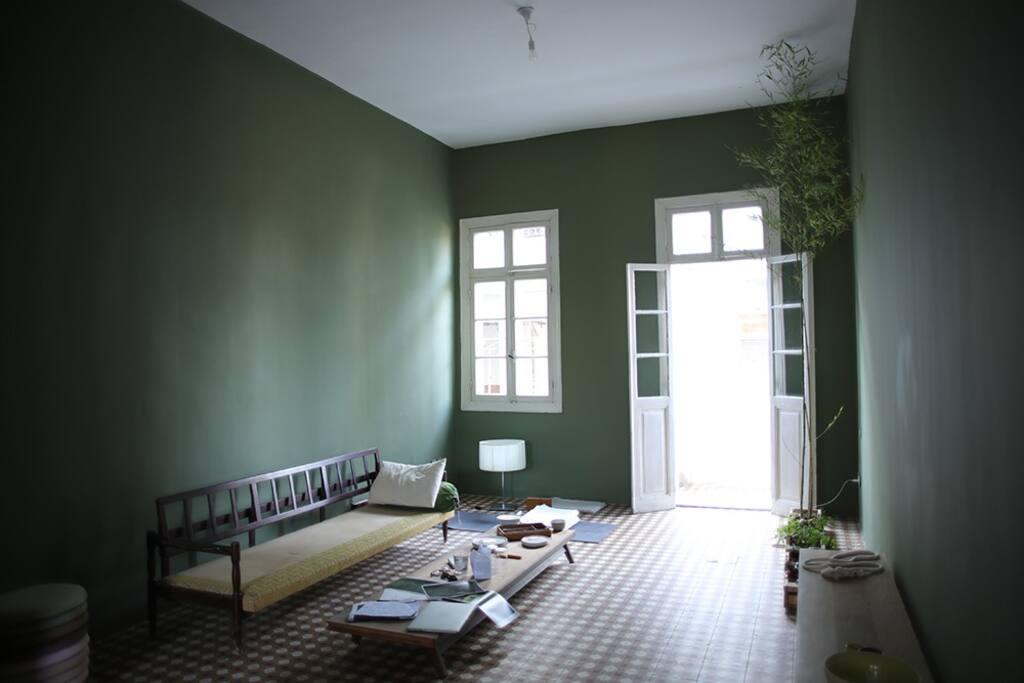 alger room
