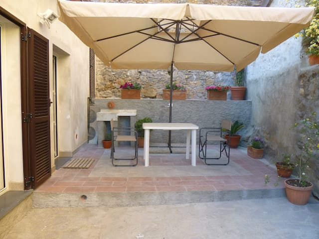 Apartment near Portovenere and Cinque terre - La Spezia - Appartement