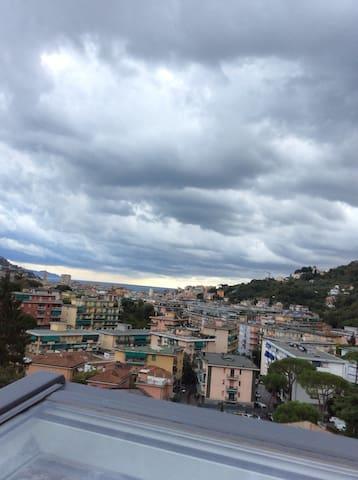 """""""IlCastellino"""" center Rapallo - Rapallo - Apartemen"""