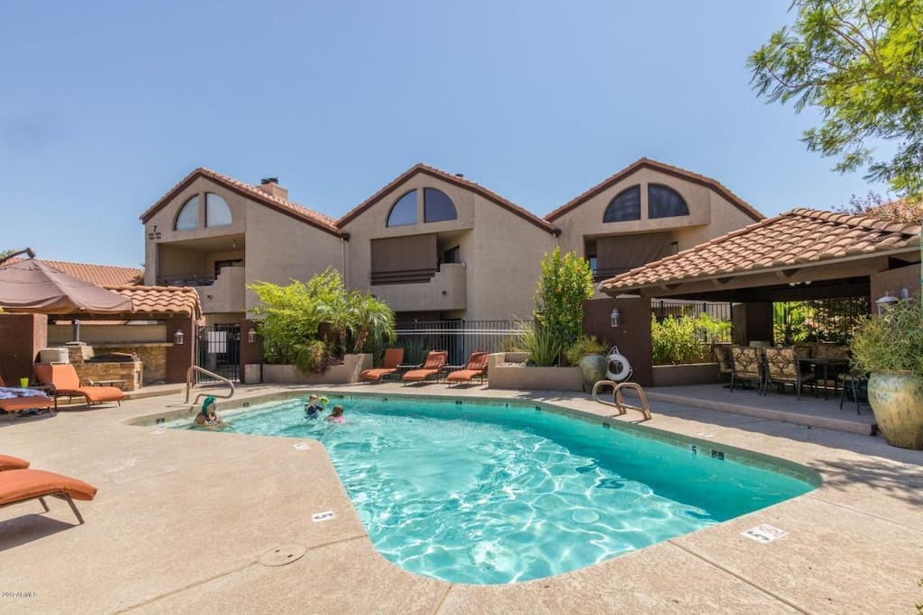 Apartments For Rent In Paradise Valley Az