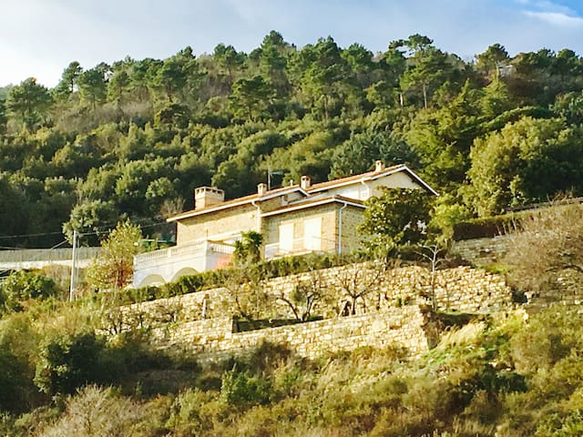 VILLA SANRE - (house for holiday rental)