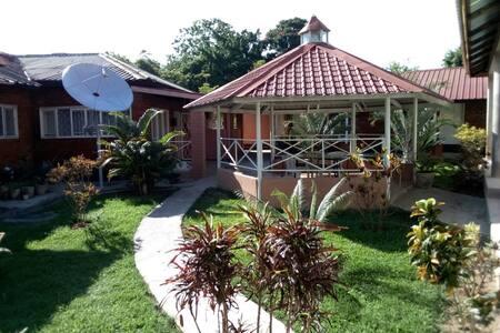 Jedidiah Guest House