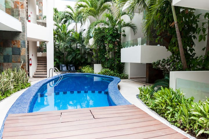 Luxury Apartment Mamita's