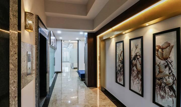 Revaa Hotels