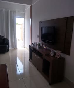 Casa Duplex em Maricá (Guaratiba)