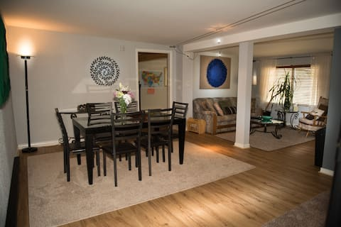 Private Entry Guest Suite - Fort Collins Best
