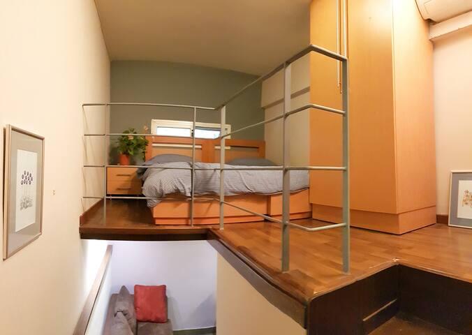 G3 . New Furnished Studio Sassine Area