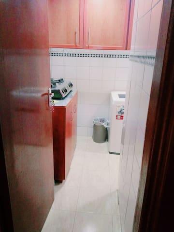 Studio appt Fully furnished  Rent Dhs.2750/month