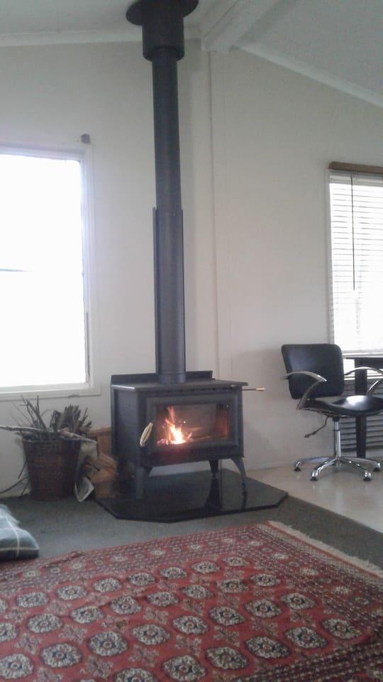 Cozy n warm