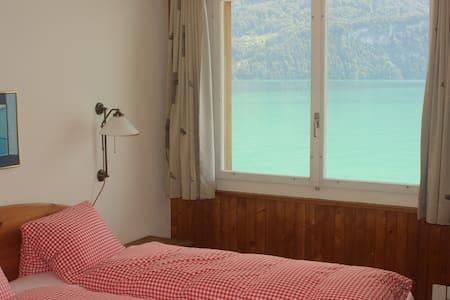 Lakefront Apartment Brienzersee - Brienz