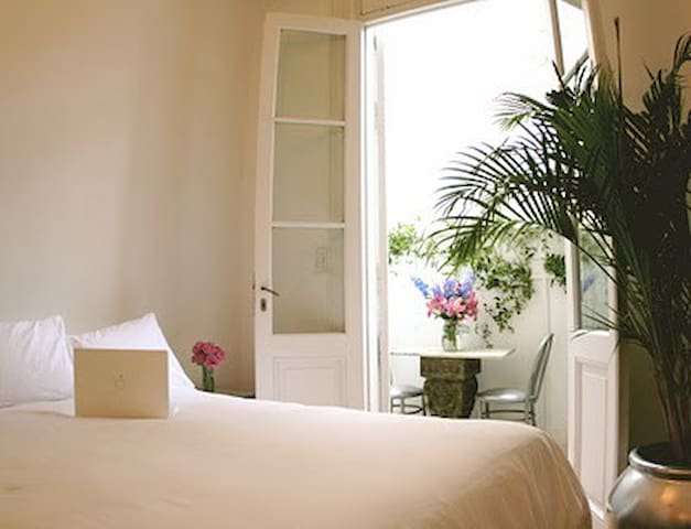 French style Recoleta with balcony! - Buenos Aires - Apartment