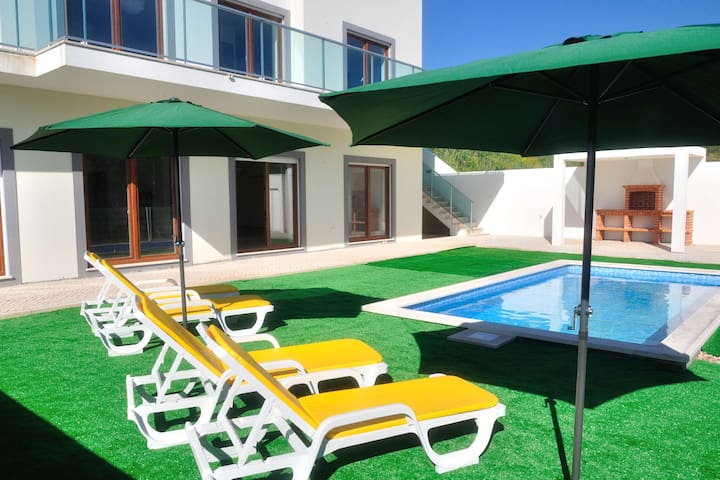 A small B&B hotel not far from Baleal Beach - Atouguia da Baleia - Aamiaismajoitus