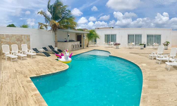 Aruba Apartamento