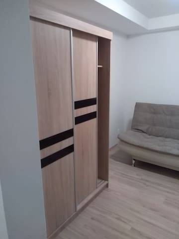 Luxury apartment in Žilina city center