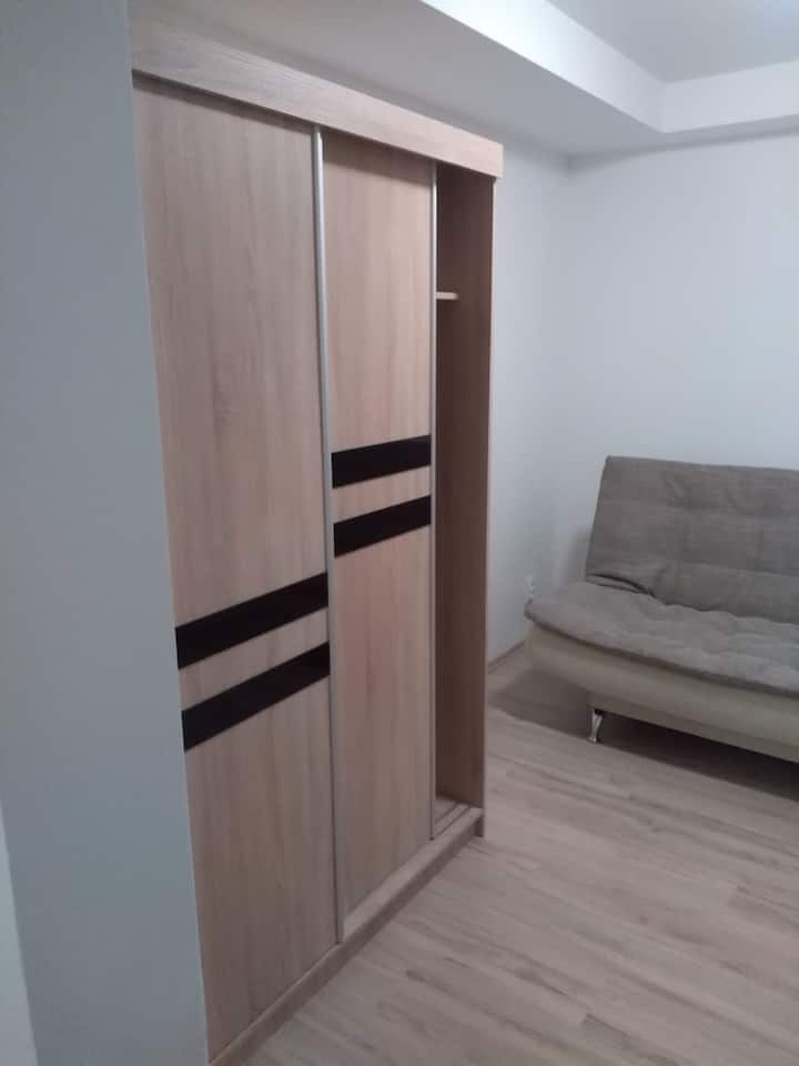 Luxury apartment in Žilina city center