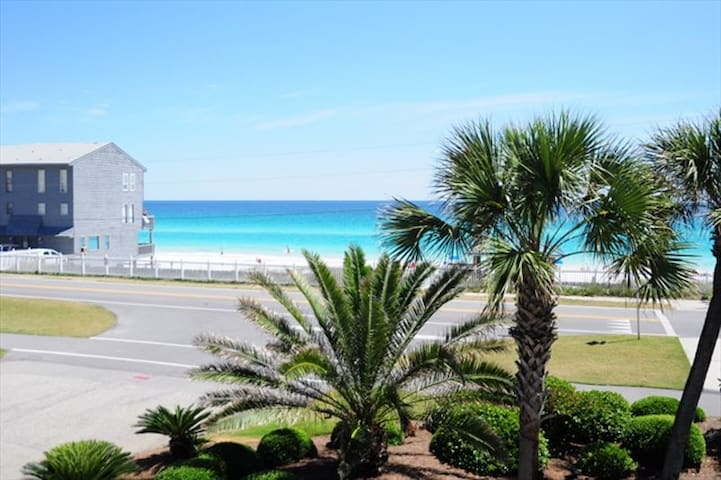 Gulf Winds 9 * FACES GULF OF MEXICO * UNBELIEVEABLE VIEWS * 2 BR TOWNHOME * CALL/EMAIL 4 SPECIALS