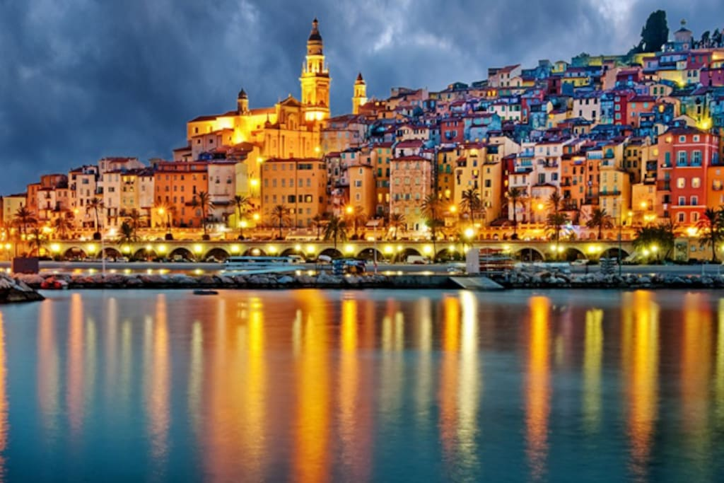 menton apartment old town apartments for rent in menton provence alpes c te d 39 azur france. Black Bedroom Furniture Sets. Home Design Ideas