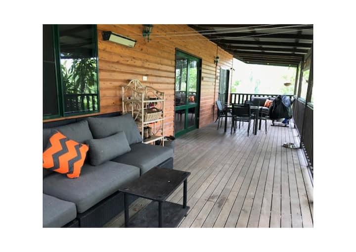 Idriess Cottage