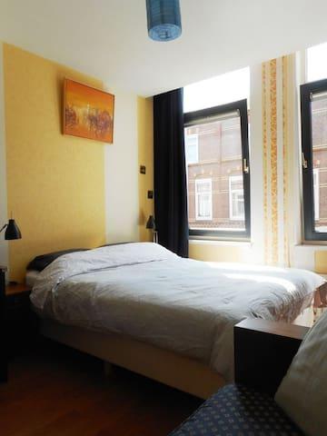 Classy & Cozy - Den Haag - Apartamento