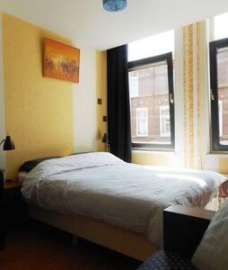Classy & Cozy - Wohnung