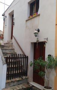 Casa nel centro storico - Cepagatti