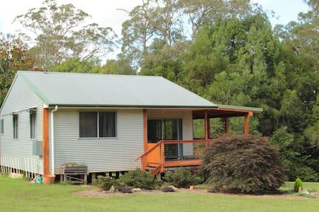 Bril Bril Cottage - Rollands Plains - Casa