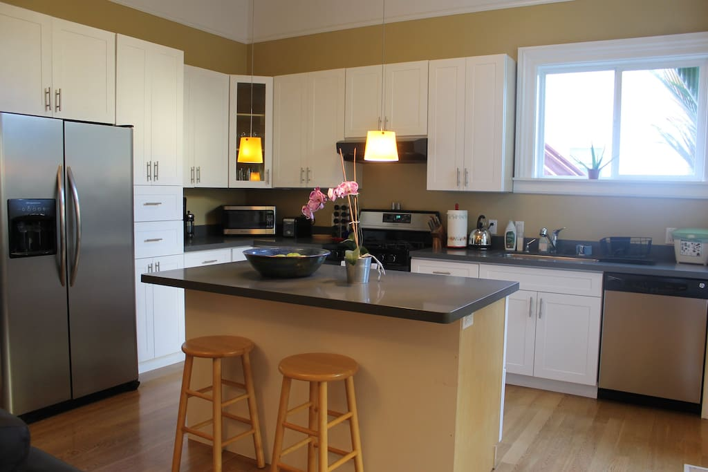 Beautiful 3 bedroom apartment apartments for rent in san francisco california united states for 3 bedroom apartments in san francisco