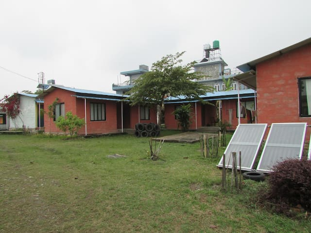 Kishan ko Athiti Griha - Pokhara - Guesthouse