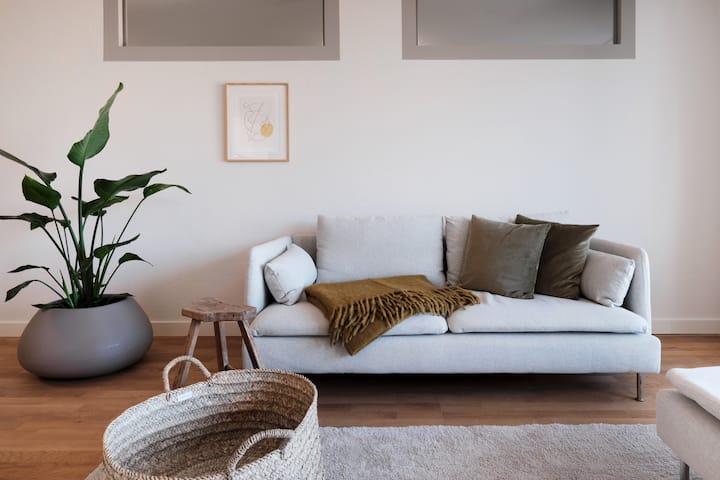 SAXX Apartments Leipzig Deluxe