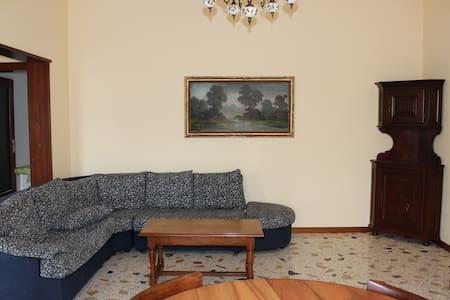 Appartamento Orchidea - Marina di Mancaversa