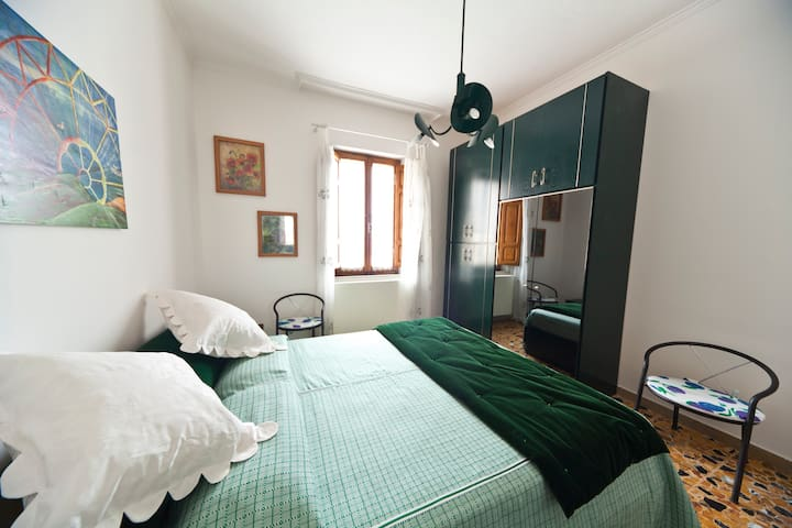 App.to Francesco in Assisi,camera S - Santa Maria degli Angeli - Appartement
