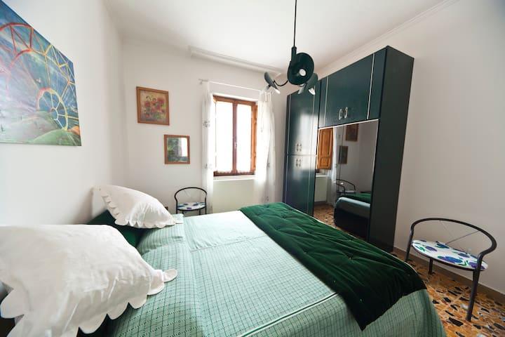 App.to Francesco in Assisi,camera S - Santa Maria degli Angeli - Lägenhet