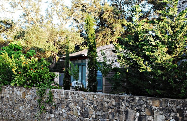 Paxos Holiday Studio (myPaxos)-MUST - Platanos - Άλλο